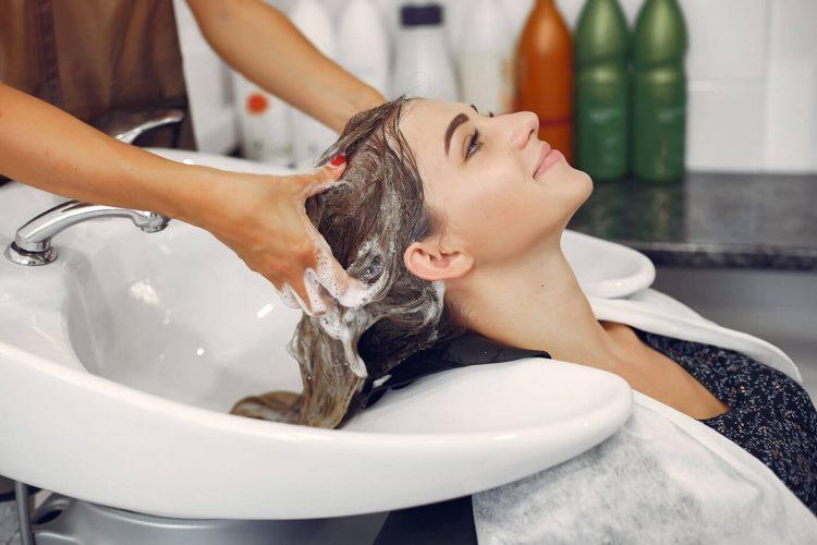 Dịch vụ gội đầu massage có tốt không