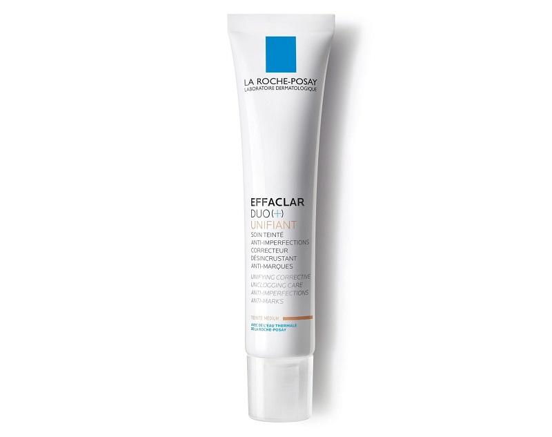 Kem trị mụn hiệu quả La Roche Posay Effaclar Duo+