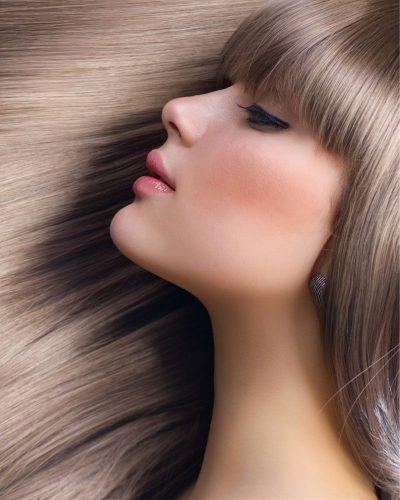 Kiểu tóc đẹp giúp nàng đẹp tỏa sáng