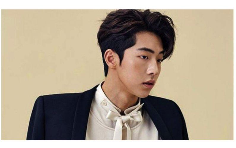 Kiểu tóc nam Hàn Quốc Side Part cổ điển
