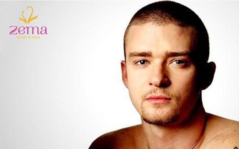 Kiểu tóc đinh hot dành cho nam