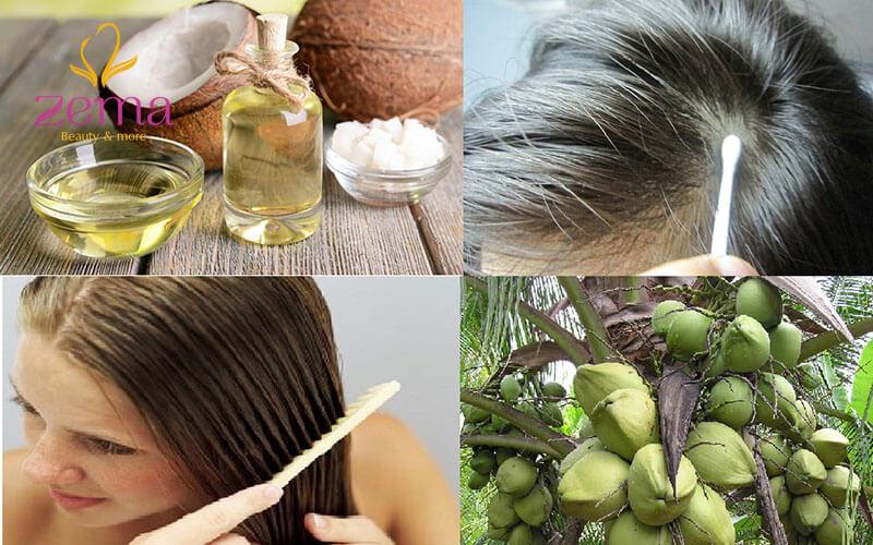 Chăm sóc tóc là một điều vô cùng cần thiết để mái tóc luôn chắc khỏe và mềm mượt