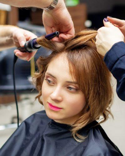Kiểu tóc phù hợp với nhiều khuôn mặt