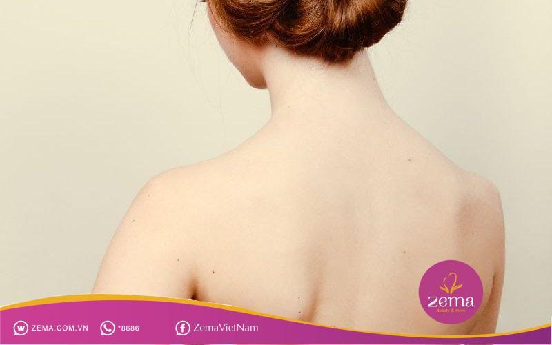 Kiểu búi tóc xoắn