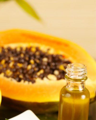 Đu đủ và mật ong giúp làm trắng da hiệu quả