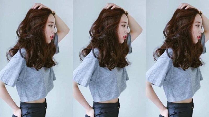 Những kiểu tóc ngang vai luôn là sự lựa chọn của phái đẹp