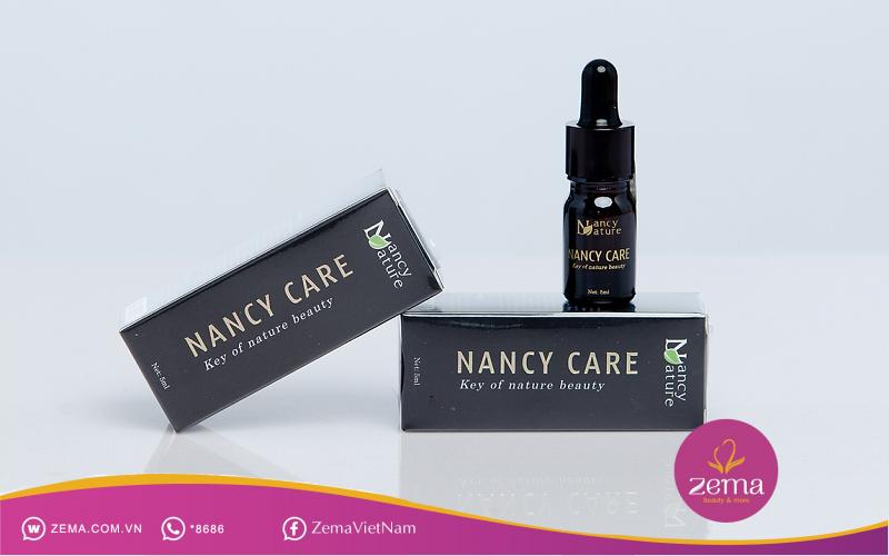 Serum trị mụn Nancy Care hiệu quả