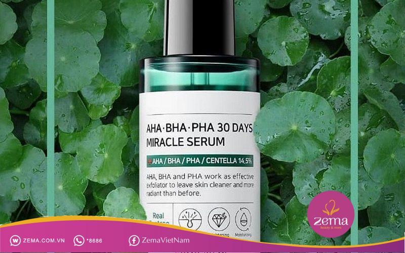 Some By Mi AHA-BHA-PHA 30 Days Miracle