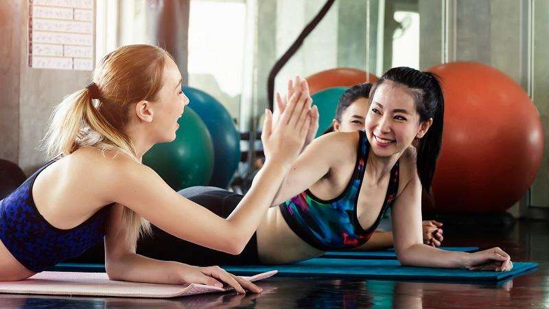 Bạn có nghĩ rằng yoga sẽ giúp bạn giảm cân hiệu quả?