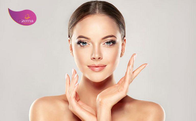 Thay da sinh học bằng liệu pháp Nano Silic giúp kích thích quá trình tái tạo làn da mới nhanh hơn