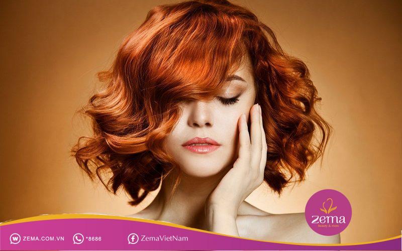 Tìm cho mình những kiểu tóc đẹp tôn da để thật tự tin nàng nhé!