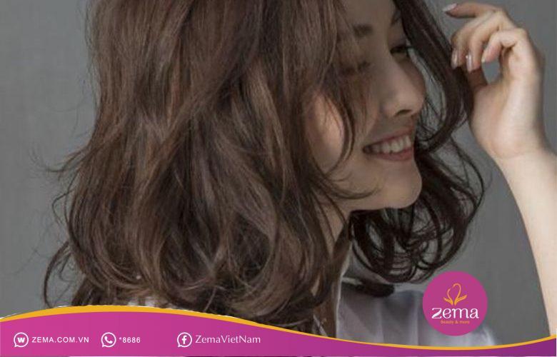 Sử dụng dầu gội phù hợp giúp ngăn rụng tóc hiệu quả