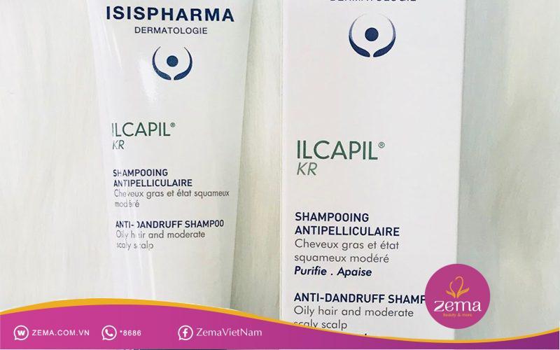 ISIS Pharma ILCAPIL KR