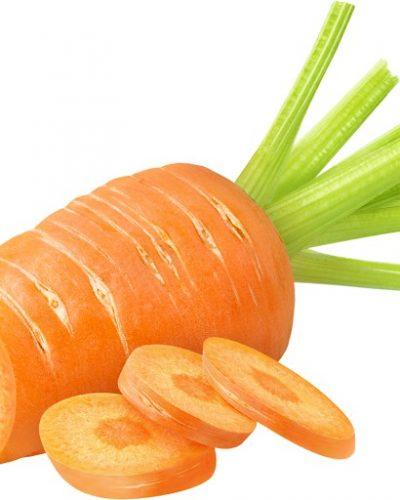 Cà rốt chứa các chất trị nám hiệu quả