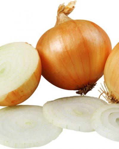 Hành tây có chứa nhiều vitamin và khoáng chất có tác dụng trị nám
