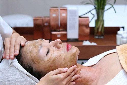 Tinh chất vi kim được kiểm chứng an tàn với da, không gây kích ứng khi sử dụng