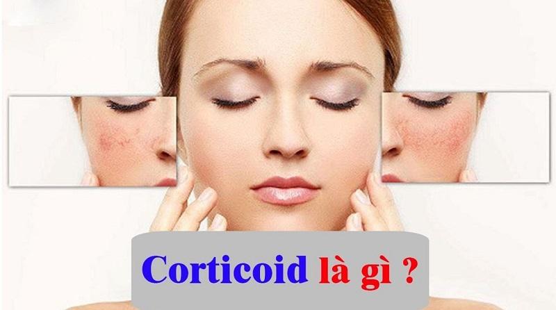 Chị em đã bao giờ tìm hiểu về chất corticoid chưa?