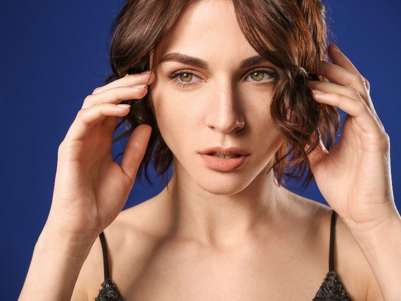 Tip để tóc ngắn siêu hot