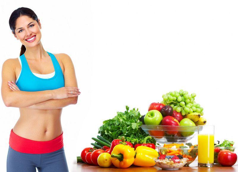 Bạn đã từng tìm hiểu cách giảm cân bằng việc ăn chay chưa?