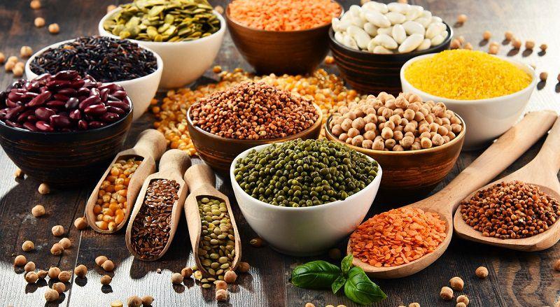 Các loại ngũ cốc chứa hàm lượng dinh dưỡng cao lại giúp giảm cân hiệu quả