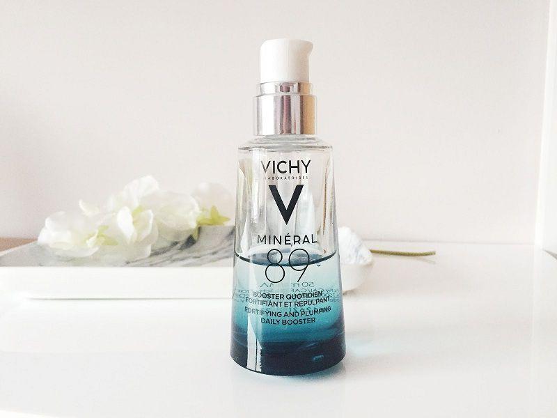 Serum trị mụn Mineral 89 Vichy Mineral 89 được đánh giá cao hiện nay