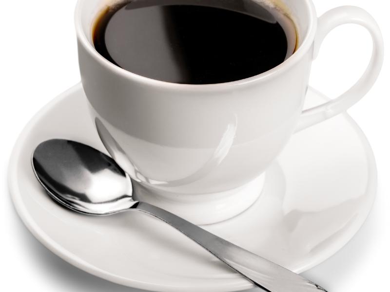 Cà phê giúp tăng cường quá trình trao đổi chất và đốt cháy calo giúp giảm cân