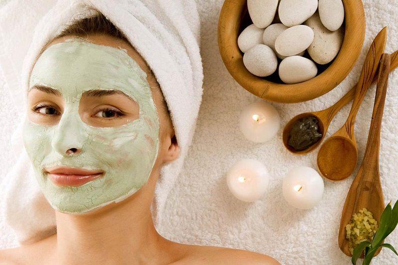 Làm mặt nạ làm trắng da tại nhà bạn đã bao giờ thử chưa?
