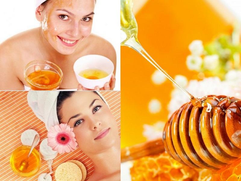 Cách trị thâm mụn hiệu quả tại nhà bằng mật ong