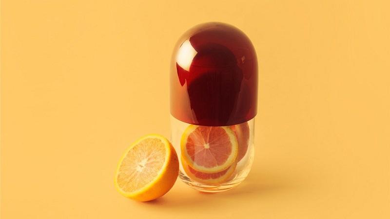 Sử dụng thêm vitamin C sẽ tốt cho da