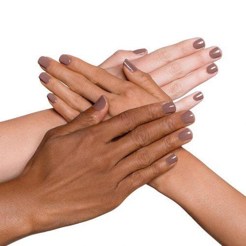 Chọn màu nail dựa trên nguyên tắc xác định tông da của bạn