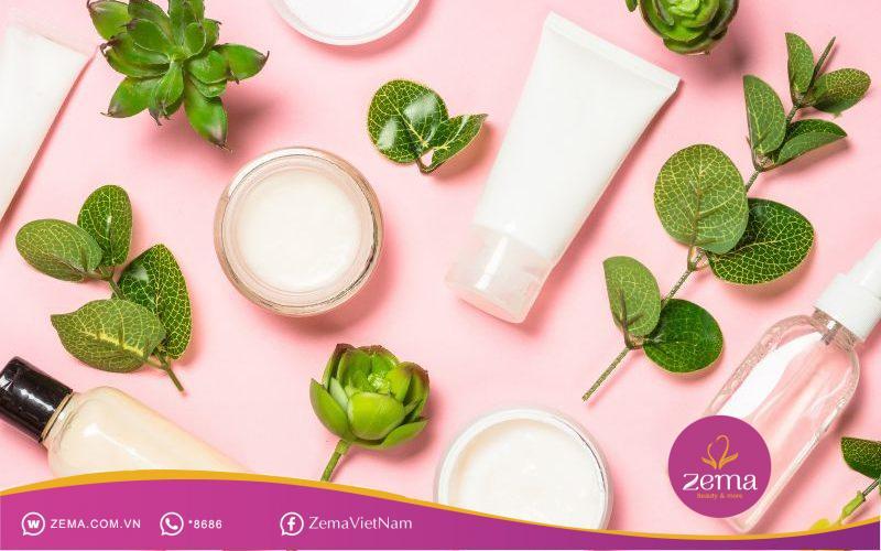 Sử dụng các loại kem dưỡng ẩm giúp da mềm mịn hơn