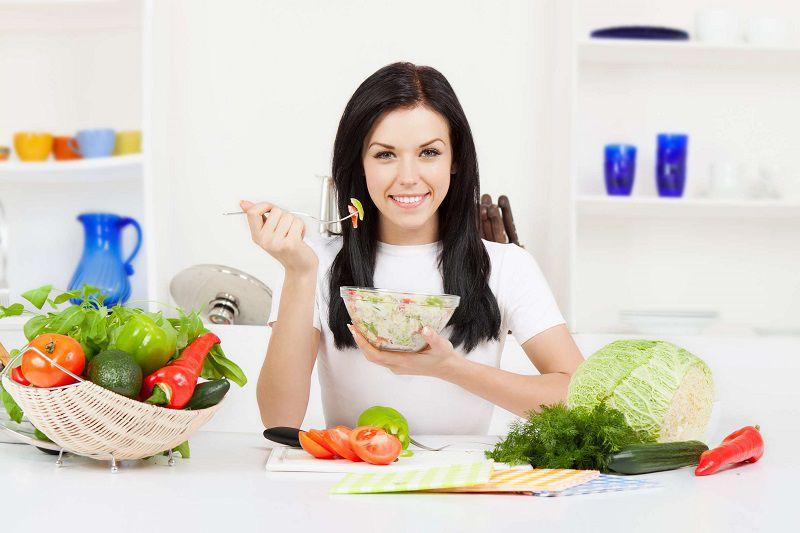 Việc lựa chọn thực phẩm ăn uống hằng ngày rất quan trọng