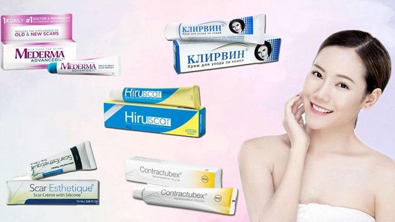 Kem đặc trị Mederma Advanced là một trong những loại bán chạy nhất