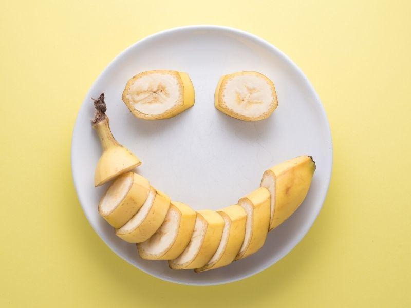 Cách ăn chuối giảm cân khoa học và đảm bảo sức khoẻ