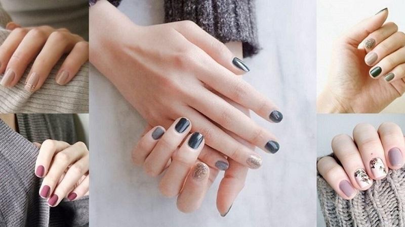 Nàng thích làm nail theo phong cách nào?