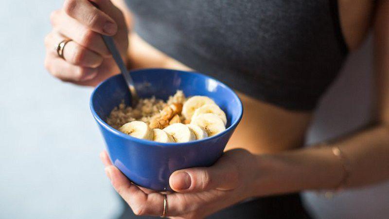 Bạn đã từng thử uống bột ngũ cốc giảm cân chưa?