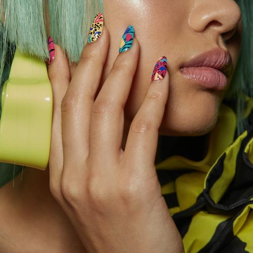 """Mẫu nail đẹp 2021 - """"Gu"""" của những cô nàng cá tính"""