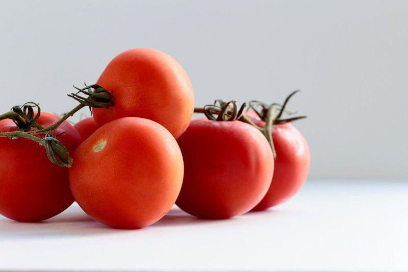Cà chua là thần dược giúp da trắng hồng rạng rỡ