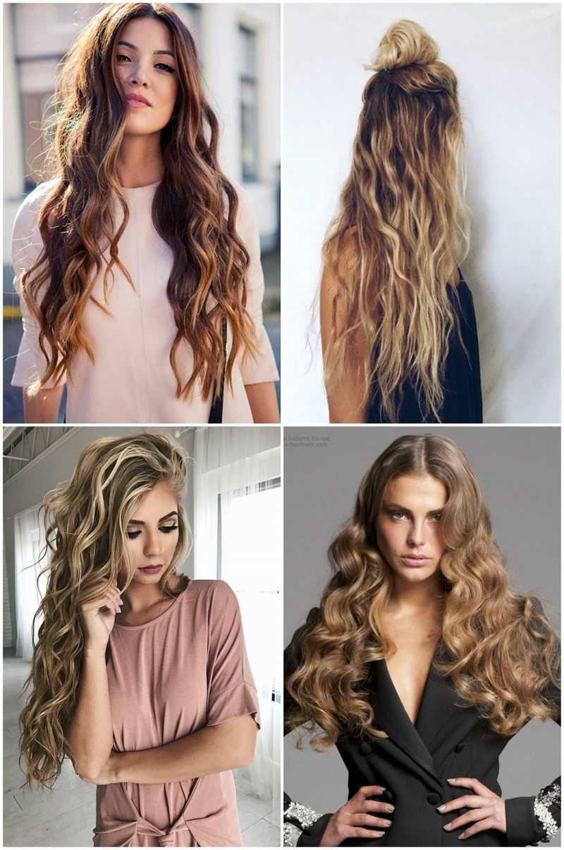Mái tóc tạo kiểu uốn xoăn đang là trào lưu tóc đẹp hiện nay