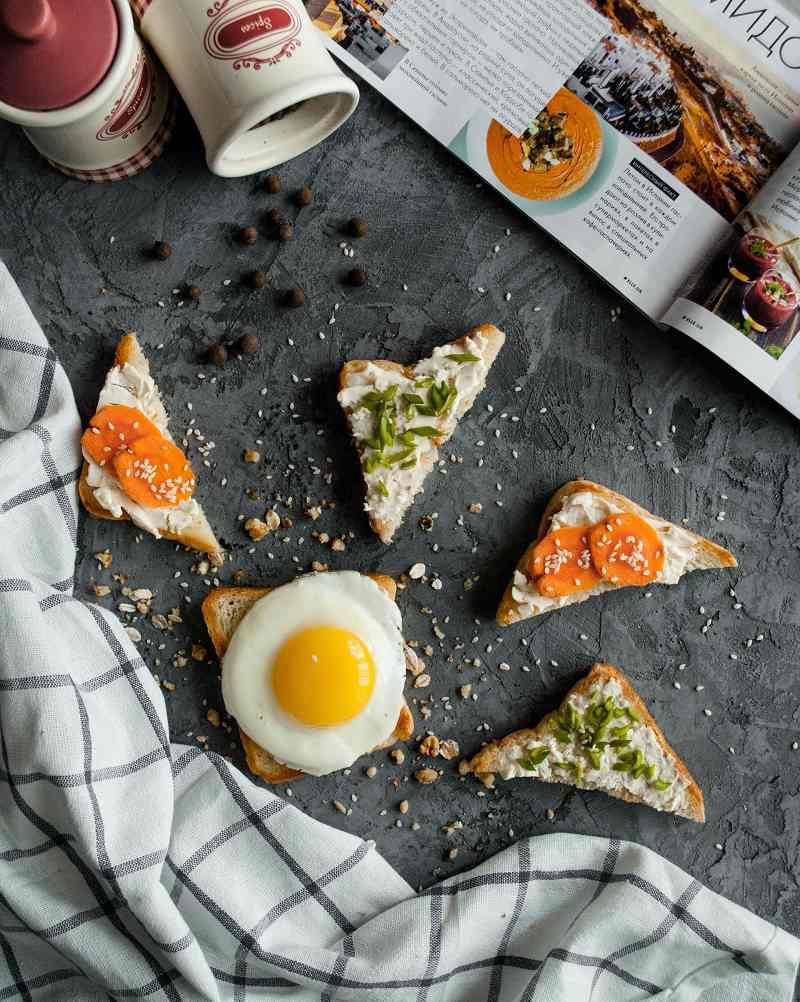 Trứng gà có thể chế biến thành nhiều món ăn ngon và bổ dưỡng