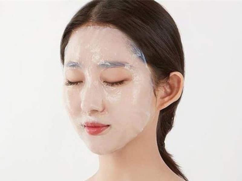 Hãy đọc hướng dẫn trên bao bì sản phẩm mặt nạ