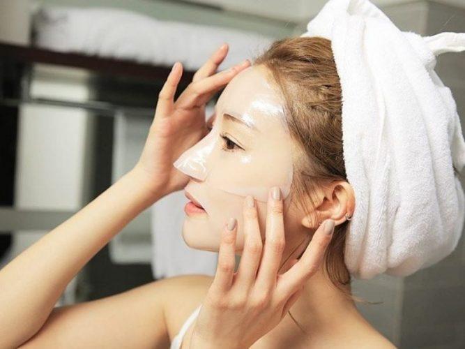 Mỗi loại da đều có loại mặt nạ phù hợp