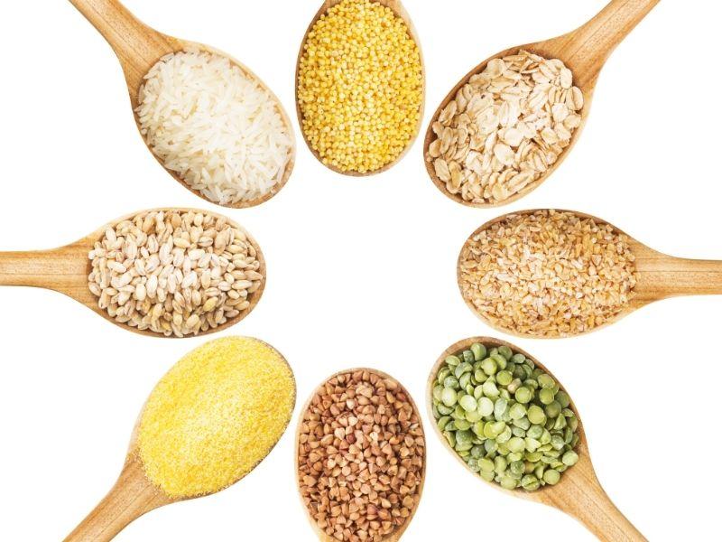 Không phải loại ngũ cốc nào cũng được lựa chọn để giảm cân