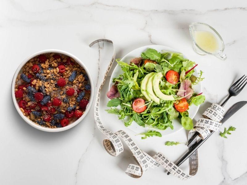 Hãy lên thực đơn với ngũ cốc cho kế hoạch giảm cân