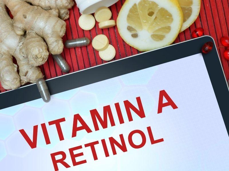 Retinol là gì cũng đang được tìm kiếm rầm rộ