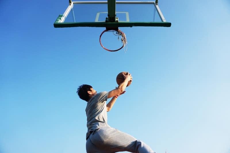 Rèn luyện thể dục thể thao