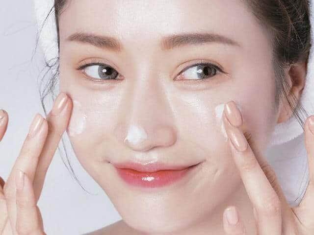 Da nhạy cảm thường dễ bị kích ứng với những sản phẩm có mùi