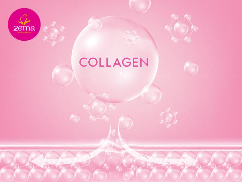 Lợi ích của Collagen đối với làn da