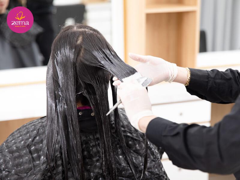 Ưu điểm khi sử dụng dịch vụ uốn tóc tại Zema Việt Nam