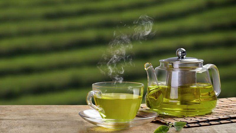 Uống trà xanh có giảm mỡ bụng không? Nàng hãy thử ngay nhé!